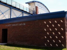 Elliot Varsity House Iversen Construction