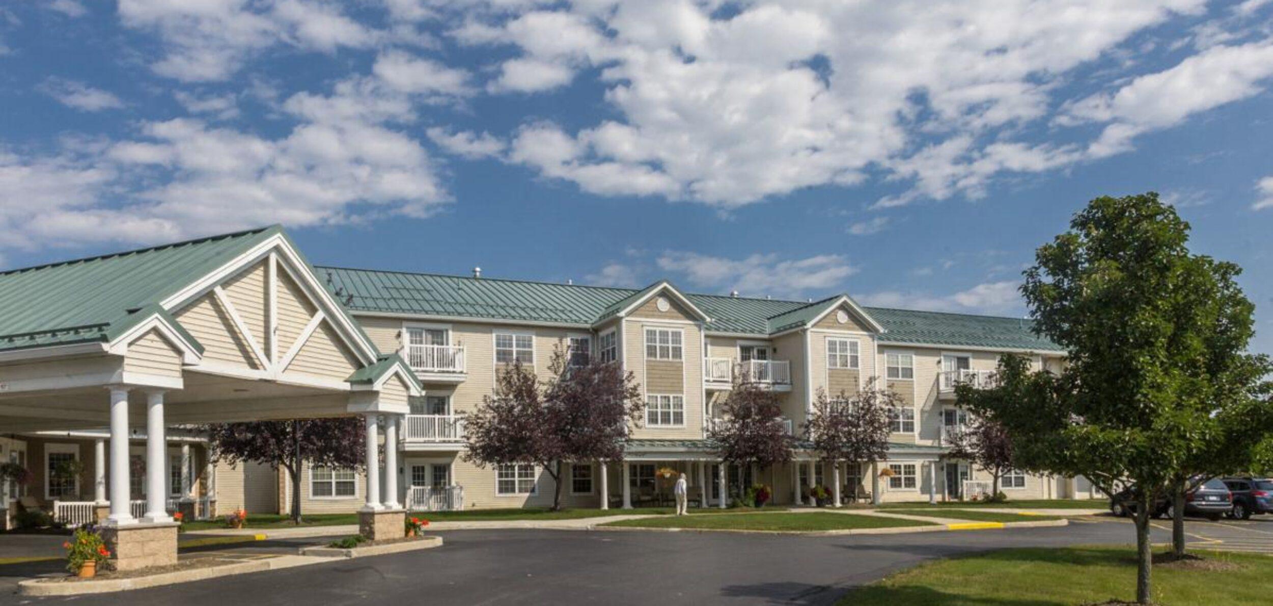 Iversen Construction Quail Summit Canandaigua Ny Housing