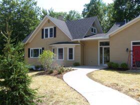 Iversen Construction William Smith Housing Geneva Ny